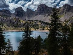 paysage - Photo of Entraunes