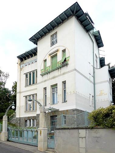 Wien - Schloßberggasse 14 a