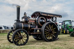 'WHITBY STEAM RALLY 2019'
