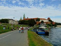 orașele poloniei-cracovia/cities of poland-cracovia