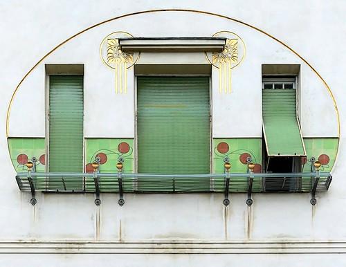 Wien - Schloßberggasse 14 c