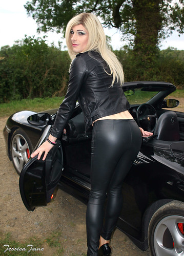 Leather Posterior