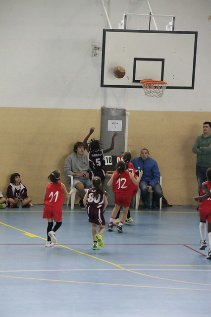 Premini A en Copa Torrot (Diciembre 2016)