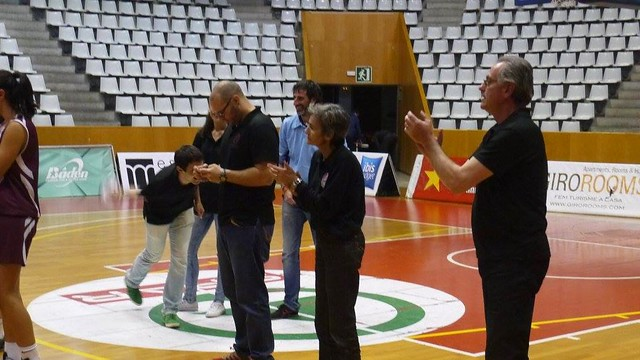 Campeonas de Catalunya Junior (Girona 2015)