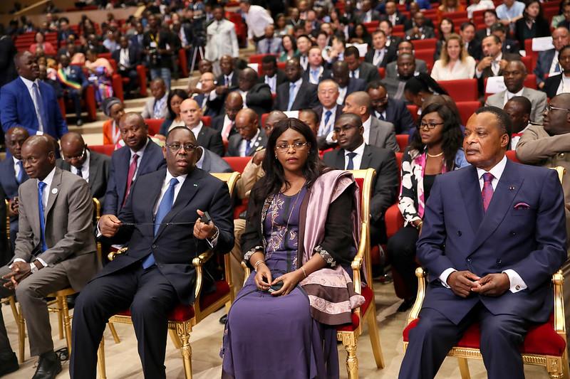 5 ème forum Investir en Afrique
