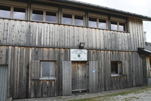 Wanderung Burgstall 3.8.2019