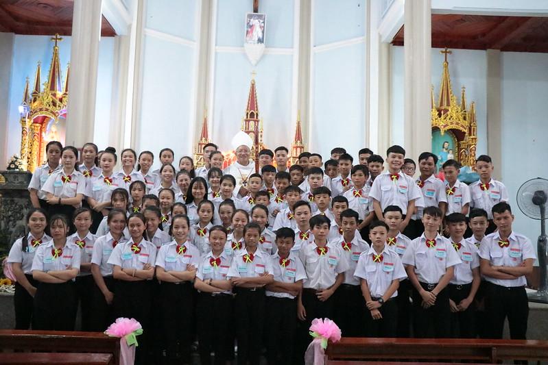 Gx. Tan Lam them suc