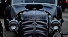 1927 Ford Rat Rod.