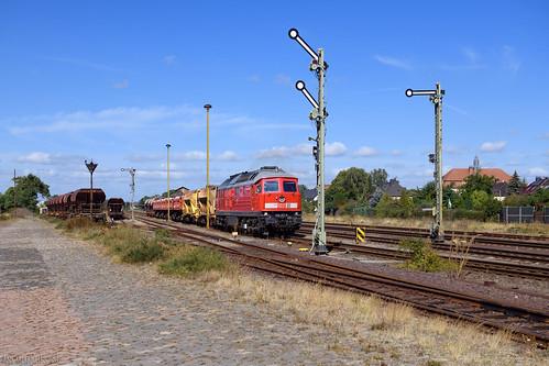 DE - Haldensleben - 232 567