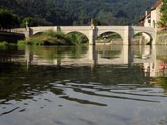 St-Ursanne le pont
