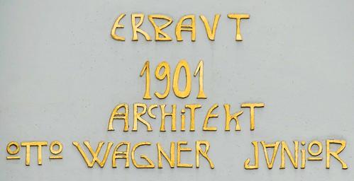 Wien - Schloßberggasse 14 e