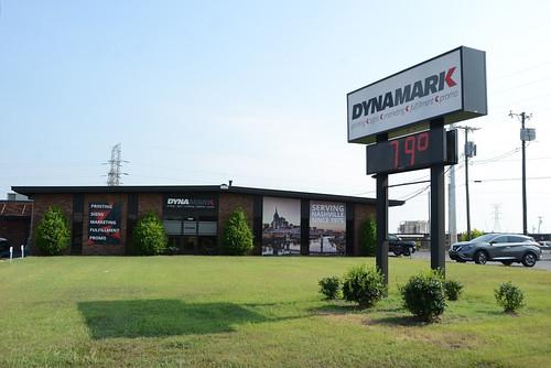 Dynamark Facility