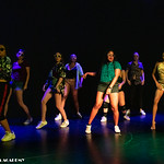 NYFA - Los Angeles - 09/06/2019 - Dance Troupe Rehearsal and Performance @ WACO Theater