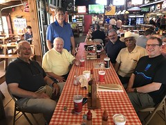 FOC radio buddies for BAR-B-Q, Allen, TX