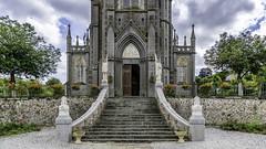 Basilique Notre-Dame-de-la-Recouvrance 2 - Photo of Saint-Hilaire-de-Briouze