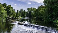 L'Orne à Pont d'Ouilly 3