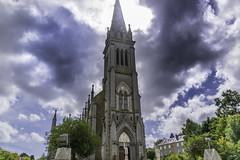 Basilique Notre-Dame-de-la-Recouvrance 1 - Photo of Saint-Hilaire-de-Briouze