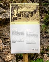 Bormio (SO), 2019, La Fonte Pliniana e dintorni.