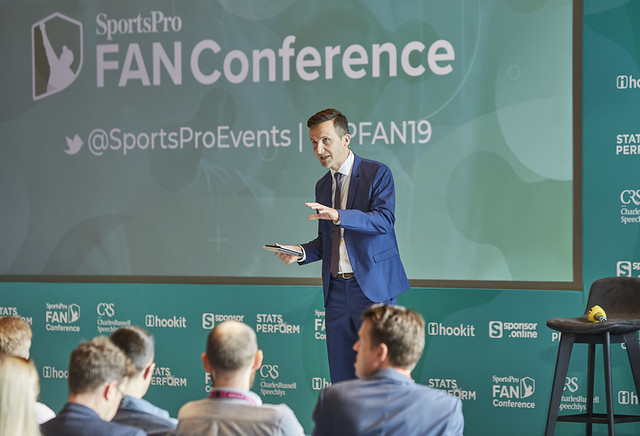 The Fan Conference 2019