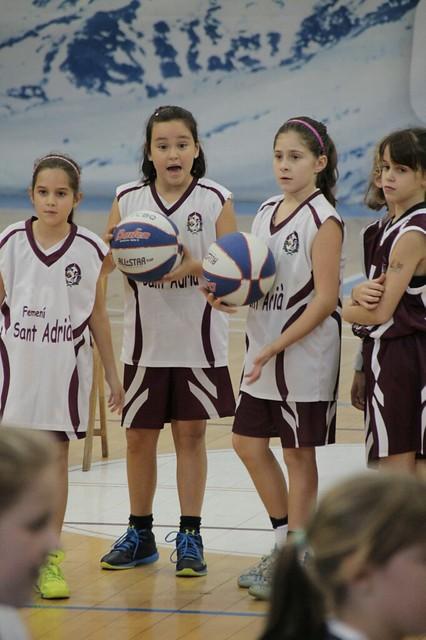 Sabadell vs Premini A (Noviembre 2016)