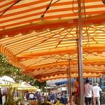 Hanau market Germany by David Gregg