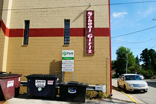 School Girlz Nightclub - Platteville, Wisconsin