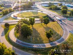 Interstate 55   Memphis, Tennessee