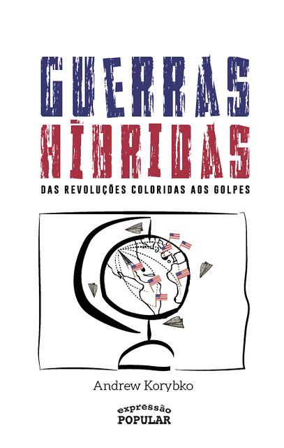 Autor caracteriza um novo padrão de atuação do imperialismo estadunidense - Créditos: Foto: Reprodução