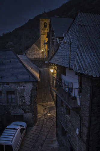 Chistén, Huesca