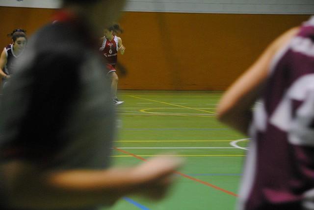 Lleida - Infantil _A_ (Enero 2012)