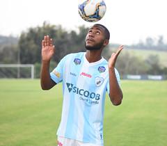 13-09-2019: João Paulo, meia-atacante
