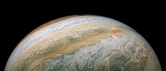 Jupiter - PJ22-25
