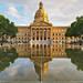 Alberta Legislature   P9041083-84_Panorama