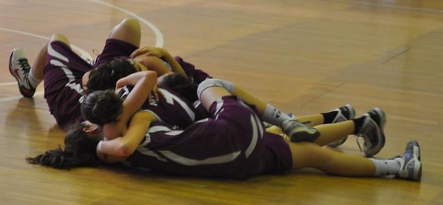 Final a 4 Infantil 2011 (Final)