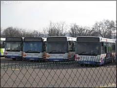 Renault Agora S – Veolia Transport Roanne / STAR (Service de Transports de l'Agglomération Roannaise)