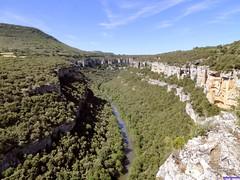 Cañones del rio Ebro