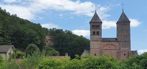 Abbaye de Murbach 2