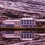Seydisfjordur by Duncan Mercer