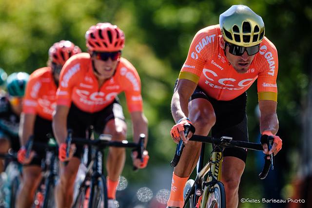 Grand Prix Cycliste de Québec 2019 #11