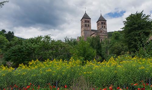 Abbaye de Murbach 1
