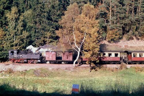 DR: 99 5904-0  zwischen Harzgerode und Alexisbad
