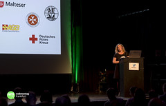 """Julia Zisgen, """"#katastrophe - Social Media und neue Technologien im Bevölkerungsschutz"""""""