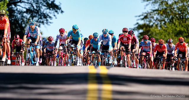 Grand Prix Cycliste de Québec 2019 #1