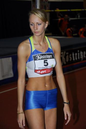 Svetlana Shkolina (RUS)