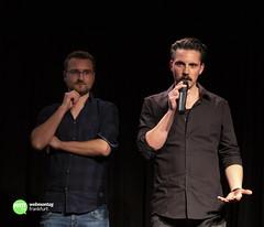 "Thomas Meudt, Stephan Zimmermann Tag & Nacht Media ""Anomalie"""