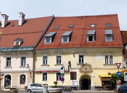 Feldkirchen - Kärnten - Zum Wirtshaus