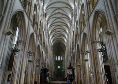2679 Eu : Collégiale Notre-Dame-et-Saint-Laurent
