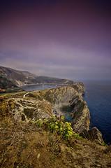 Stair Hole Cove