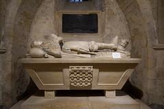 2684 Crypte de la Collégiale Notre-Dame-et-Saint-Laurent
