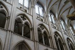2681 Eu : Collégiale Notre-Dame-et-Saint-Laurent